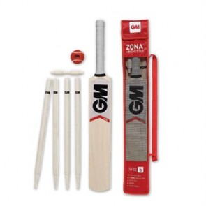 GM Zona Cricket Set Size 5