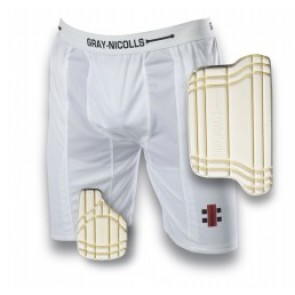 Gray-Nicolls Players Protective Shorts