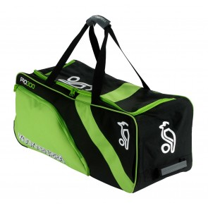 Kookaburra Pro 300 Junior Wheelie Bag