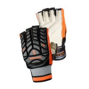 Kookaburra Reflex LH Black/Orange Hand Guard
