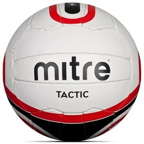 Mitre Tactic Size 5 Football (All Surfaces)