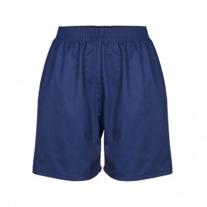 S. Anselm's Pre Prep Cotton Play Shorts