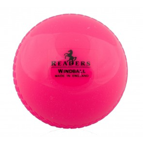 Readers Youth Windball - Pink.