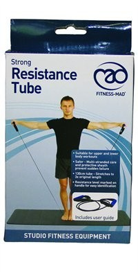 Fitness Mad Resistance Tube Strong