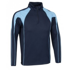 Matlock Baileans Midlayer with name