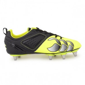 Canterbury Phoenix Club 8 Stud Rugby Boots