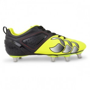 Canterbury Phoenix Elite 8 Stud Rugby Boots