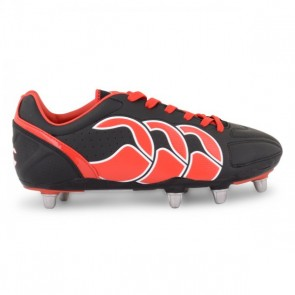 Canterbury Stampede Club 8 Stud Rugby Boots