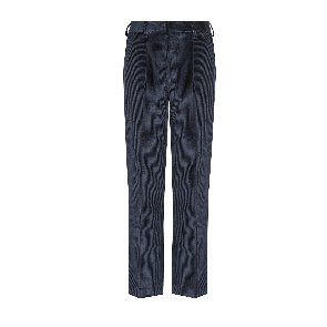 Boy's Navy Cord Trousers