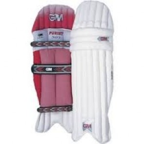 Gunn & Moore Purist 505 Youth Ambidextrous Leg Guards