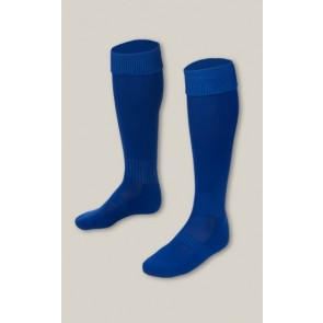 Highfields' PE Socks- Royal Blue