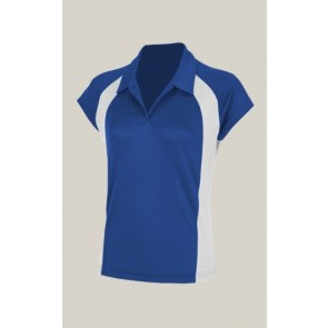 Highfields' Girl's Indoor PE Polo Shirt