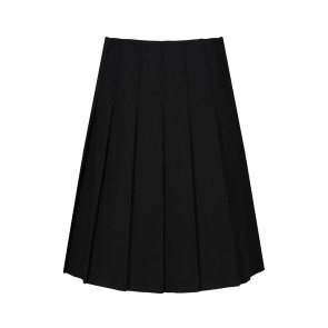 Trutex Stitch Down Pleated Skirt