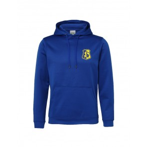 All Saints' PE Hoodie with Print