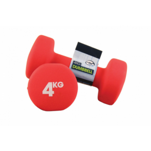 Fitness Mad Neoprene Dumbells- Choose your Weight