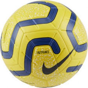 Nike Strike Premier League Football- Choose Size