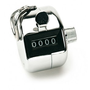 Precision Training Tally Counter
