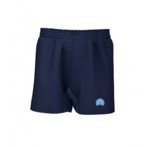 Lady Manners Boy's PE Shorts with Badge