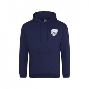 Anthony Gell PE Hoodie with Embroidered Badge