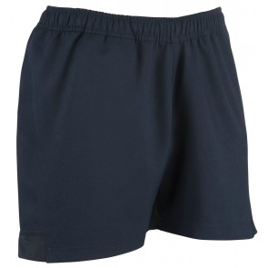 Lady Manners Boys PE/Games Shorts with Badge