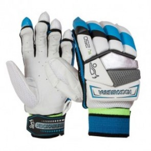 Kookaburra R 250 Mens Left Handed Batting Gloves