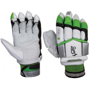 Kookaburra K 350 Youths Right Handed Cricket Gloves