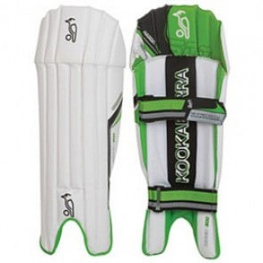 Kookaburra Kahuna Mens Wicket Keeping Leg Guards