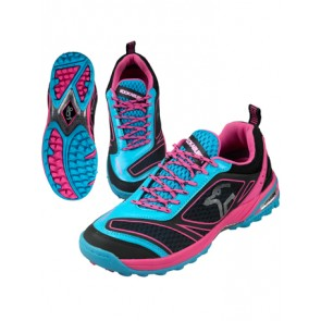 Kookaburra Lithium Women's Hockey Shoes