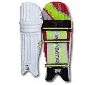 Kookaburra Menace 200 Mens Ambidextrous Leg Guards