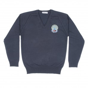 Lady Manners School Jumper- Unisex