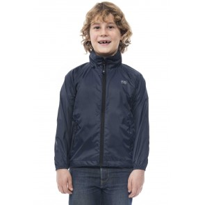 Target Dry- Mac in a Sac- Kids Waterproof- Navy