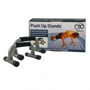Fitness Mad Power Push Up Stands