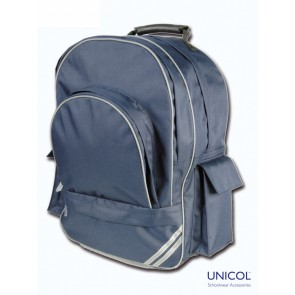 S. Anselm's Backpack