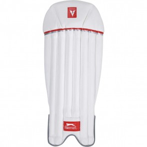 Slazenger Elite Youths Wicket Keeping Leg Guards