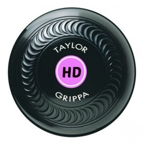 Taylor Grippa High-Density Crown Green Bowls