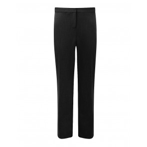 Trimley Girl's Trouser- Black